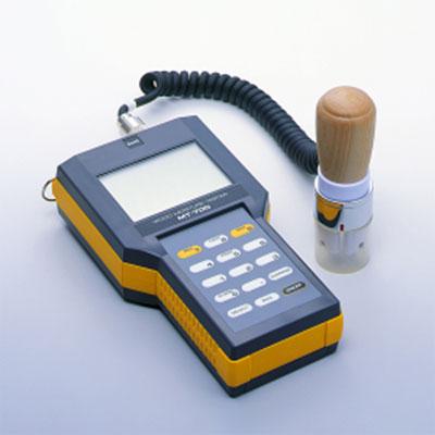 木材水分計 MT-700|ケット科学研究所