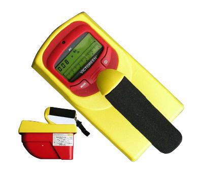 高感度デジアナ電離箱サーベイメータ 451P|FLUKE-Biomedical