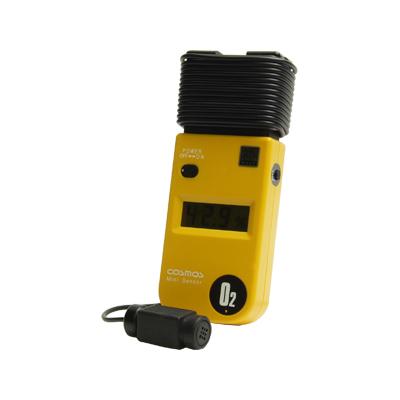 デジタル酸素濃度計 XO-326ALA|新コスモス電機