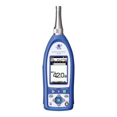 普通騒音計 NL-42|リオン