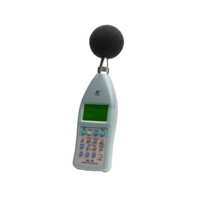 普通騒音計(カード付) NL-22|リオン