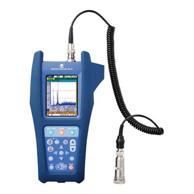 振動分析計 VA-12|リオン