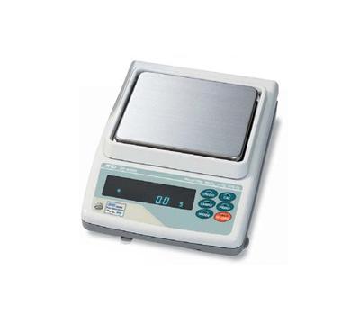 電子天秤 GF-3000|エー・アンド・デイ