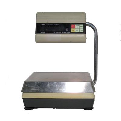 電子天秤 FP-6200|エー・アンド・デイ
