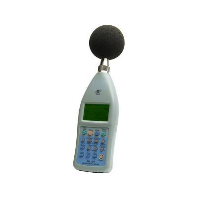 普通騒音計(カード付) NL-21|リオン