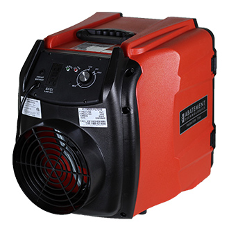 小型集塵機 PREDATOR750(アスベスト対策)