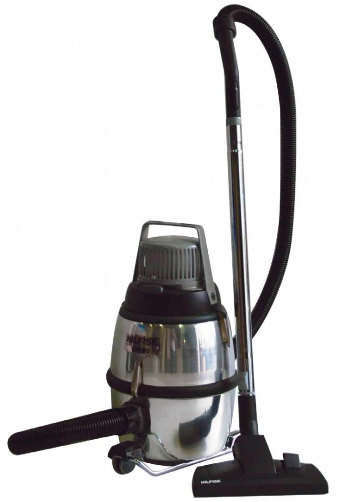真空掃除機 ニルフィスク GM80C(アスベスト対策)