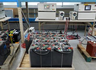 専用工場で再生処理
