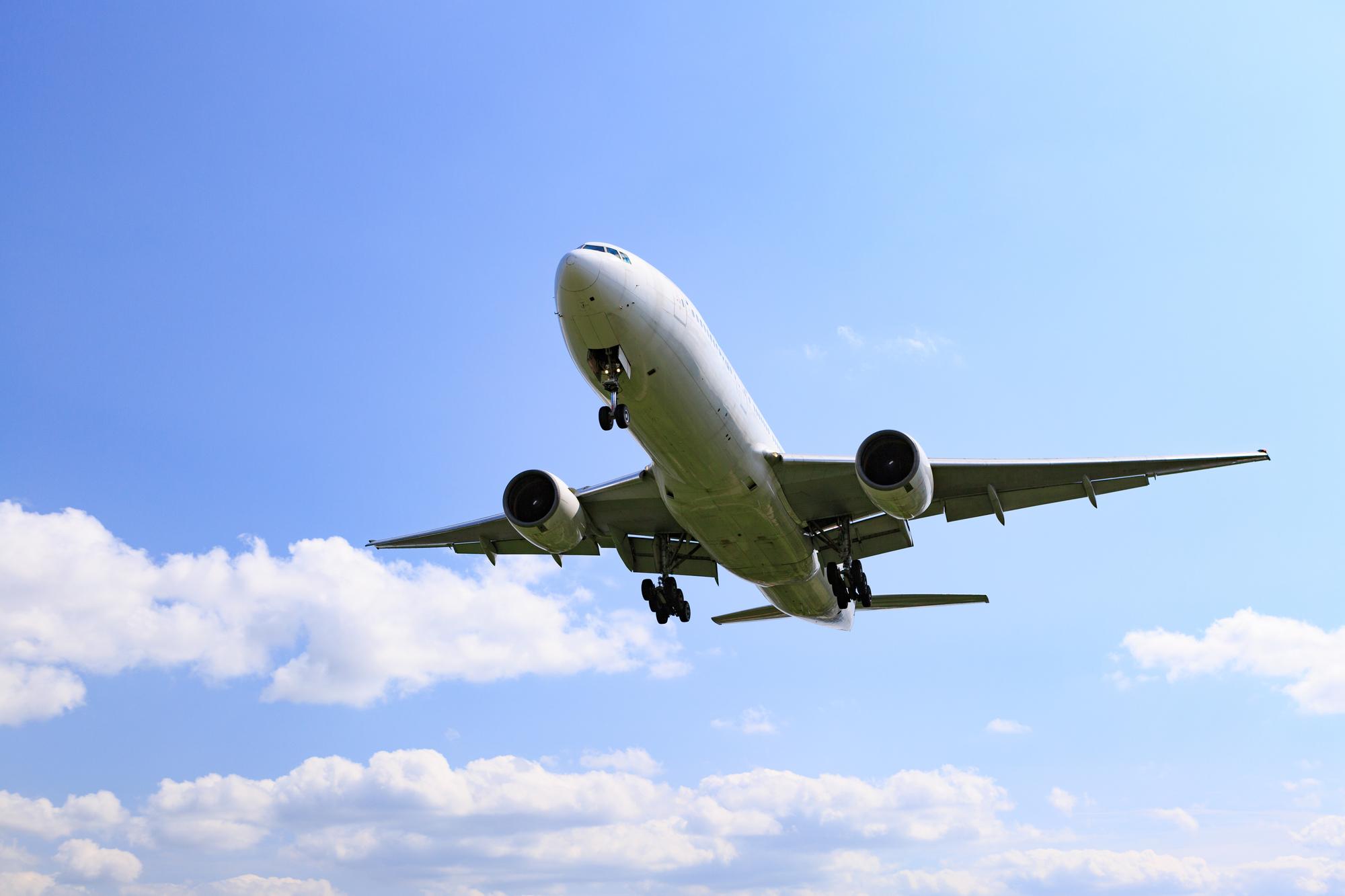 空の安全を守るダイトクの空港用スケール