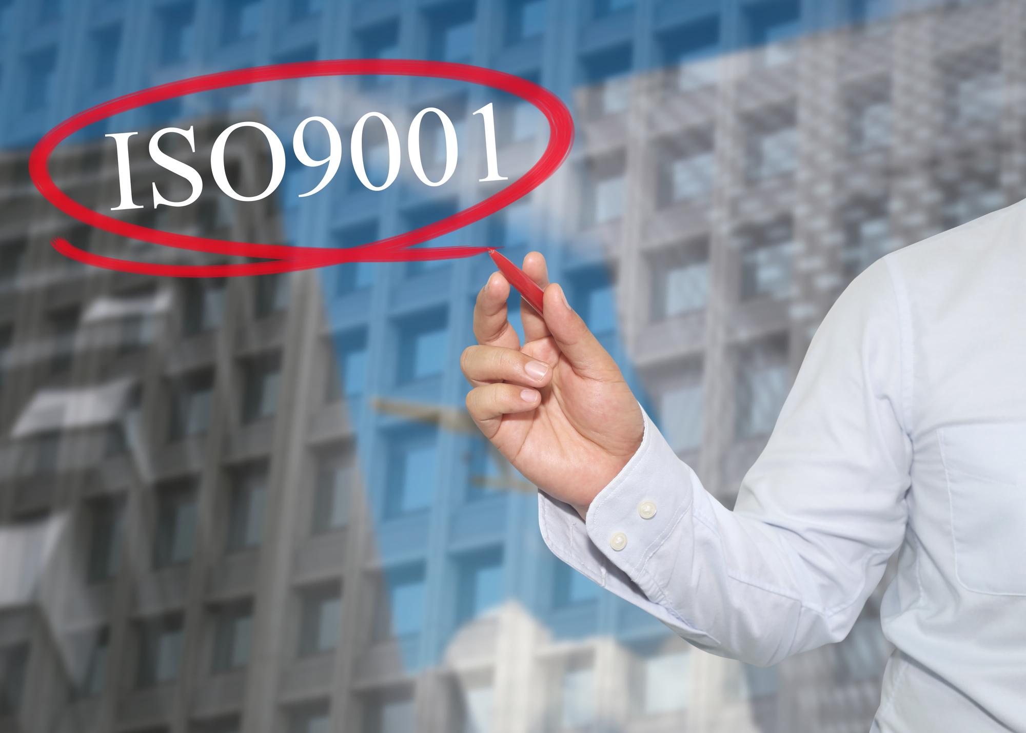 一度は挫折しかけていた!ダイトクのISO9001認証取得秘話